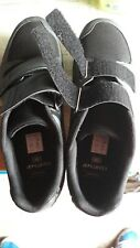 Giro road cycling shoes size 11 with spd pedals