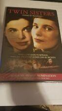 Twin Sisters (DVD, 2005)