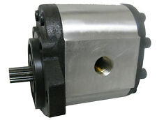 Hydraulic Gear Pump Group  3 50 cc/rev up to 200 bar
