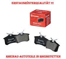 Bremsbeläge Brembo SAT -VA-NEU-MERCEDES-BENZ G-Kl. W460,461,463,T1 Bus 61,602,T2
