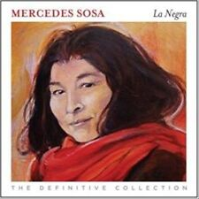 NEW La Negra: the Definitive Collection (Audio CD)