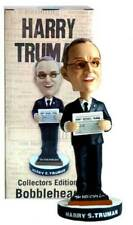Dewey Defeats Truman Limited Edition Bobblehead - New With Collectible Gift Box