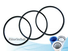 """Set of 3 O-ring for RO Slim Filter Housing 3 5/16"""" inside diameter"""