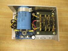Power/Mate EMA 5 CCV Power Supply