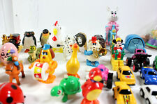 Lot of wind up toys 50+ different toys