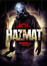 NEW Hazmat (DVD, 2014)