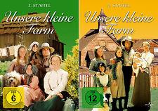 Unsere kleine Farm - Die komplette 3. + 4. Staffel                   | DVD | 111
