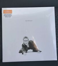 Kylie Minogue - Sainsburys Exclusive White Vinyl - Mint And Sealed