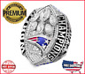 US Super Bowl LIII Ring 2018 2019 OFFICIAL New England Patriots Championship