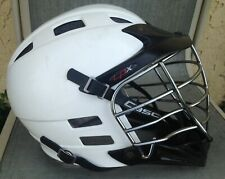 Cascade Cpx Lacrosse Helmet Large Adult High School Made In The Usa