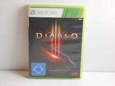 Diablo III für Microsoft Xbox 360 / Xbox360