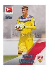 Topps Bundesliga Chrome 15/16 189 Mitchell Langerak