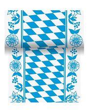 1 Dunicel Tischläufer Bayernraute 0,15mx20m,Oktoberfest