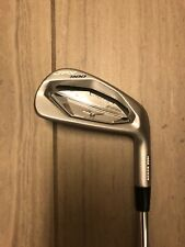 NICE MIZUNO JPX 900 FORGED 7 IRON PROJECT X LZ 5.5 #P66