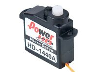 Power HD Analog Micro Servo # HD-1440A