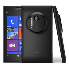 Nokia Lumia 1020 - 32GB - Matte Black (AT&T) Smartphone Very Good Condition