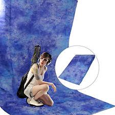 Fotostudio Stoff Hintergrund DynaSun W154 2,8x4 Arlekin Dicke Baumwolle 120g/m