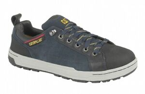Caterpillar CAT Men's Steel Toe Cap Safety Work Shoes RRP £110 Size UK 11