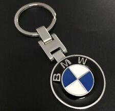 """BMW Car Automobile Logo Keychain Key Ring 2"""" US Seller"""