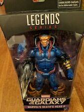 NIB Marvel Legends Guardians Of The Galaxy Vol 2 Death's Head II Mantis Wave