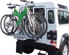 Landrover Defender Fahrradträger Reserverad | FABBRI GRINGO | Made in Italy