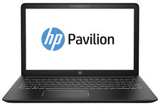 "HP Blizzard 15.6"" Laptop NVIDIA GTX 1050 i7-7700HQ 3.8 GHz 12GB 1TB Full HD"
