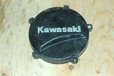1983 KAWASAKI KX 125 GENERATOR COVER STATOR  FREE SHIP TO U.S. AND  CANADA