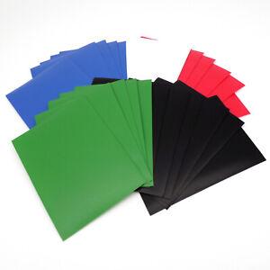 100 Docsmagic.de Mat Card Sleeves Standard Size 66 x 91 - Kartenhüllen - PKM MTG