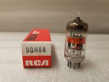 6GH8A Single RCA OEM Boxes 6GH8 6EA8 6EA8A Vacuum Tube