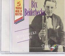 Bix Beiderbecke-The Beiderbecke Affair cd album