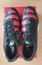 PUMA EVOPOWER 4.2 H8 RUGBY BOOTS Size UK 8