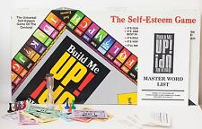 Build Me Up! The Self-Esteem Game ~ Self Esteem