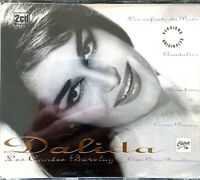 Dalida 2xCD Les Années Barclay - France (G+/M)