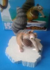 ATTAKUS SCRAT ICE AGE LIMITED EDITION #171/1500 2ND EDITION-NEW in BOX-COLD CAST