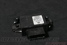 Audi A4 RS5 TFSI Unidad de Control Bomba Del Combustible 4G0906093E