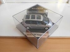 Vitesse Renault Espace in Grey on 1:43 in Box