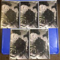 5 Copies! Batman #97 NM Mattina Variant Cover DC Comics 2020 Punchline Joker War