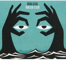 Biblical - Monsoon Season [New CD] Digipack Packaging