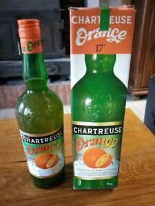 Chartreuse Orange