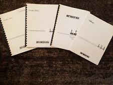 Ensoniq ASR 10 Tutorial Manual Version 3.5 x 2