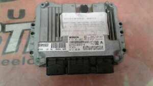 0281011627 centralita motor uce peugeot 307 break sw 1.6 hdi (109 cv) 463544