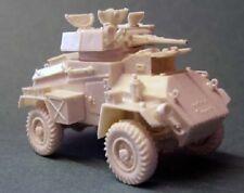 Milicast UK130 1/76 Resin WWII British Humber Mk.I Armoured Car