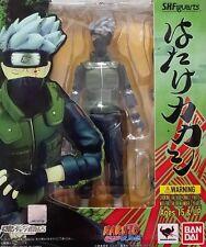 S.H. Figuarts Hatake Kakashi Naruto Shippuden Action Figure