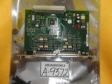 Asm Advanced Semiconductor Materials 03-21127 Pcb Card 02-15467-01 Used Working