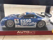1:18 AUTOART - TOYOTA SUPRA JGTC 2003 ULTRAFLO #1 - ETAT NEUF !!! RARE !!!!!!!!!