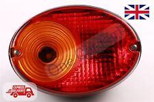 Trattore a rimorchio Turn Indicatore per la luce anteriore e posteriore collegata piatto
