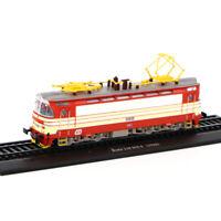 1/87 HO Atlas Rada 230 059-8 1966 Plastic Train Model Gift For Collection