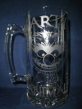 "The Muppets ""Animal"" Beer Stein--HUGE 27OZ.Mug-Party Animal"
