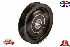 Aux Belt Idler Pulley Fits  MICRA K12 1.4 2005 2006 2007 2008 2009 2010