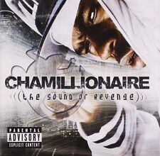 Chamillionaire Sound of revenge (2005) [CD]
